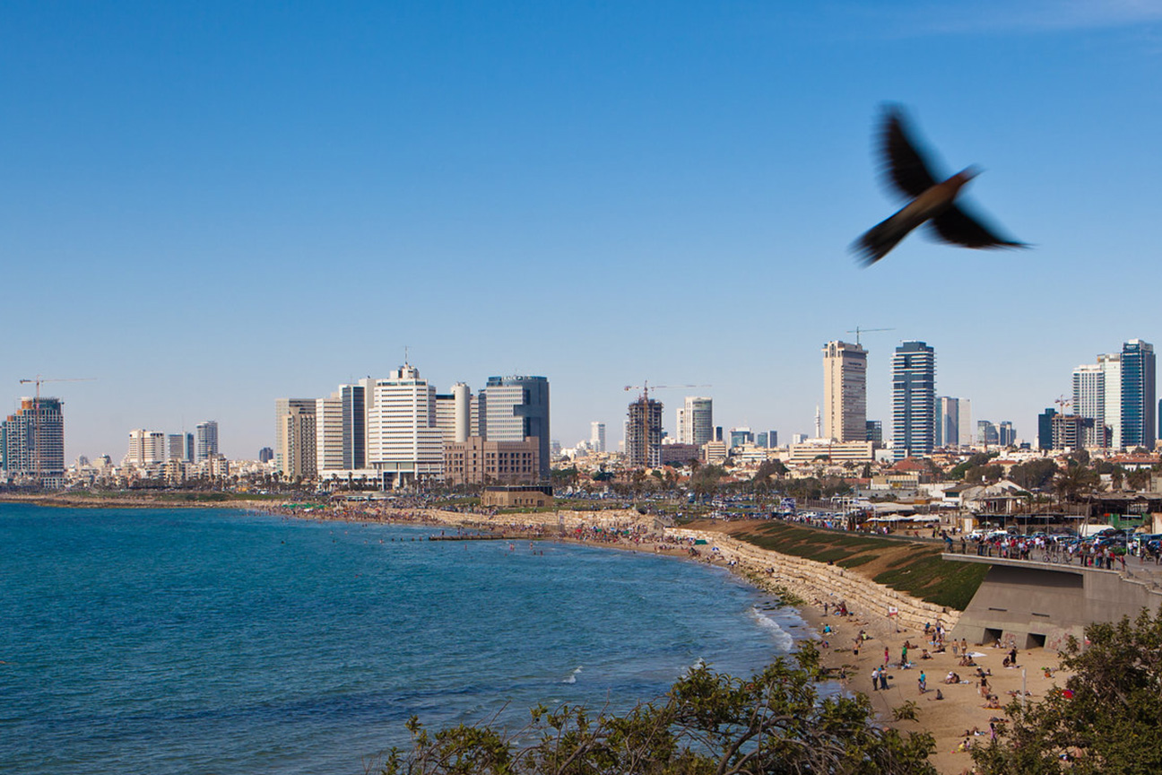 Israele Classic & More